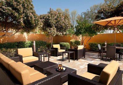 фото Courtyard by Marriott San Ramon 487697361