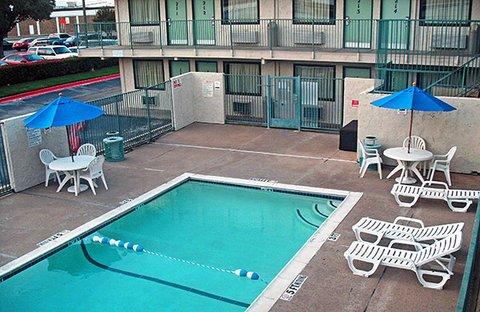 фото Motel 6 Ft Worth - North Richland Hills 487697958