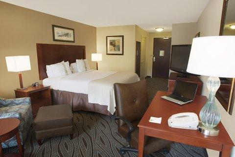 фото Holiday Inn Dothan 487698119