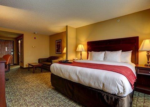 фото Comfort Inn & Suites 487698491