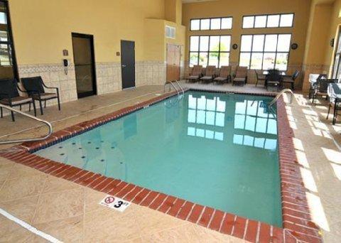 фото Comfort Inn & Suites 487698493