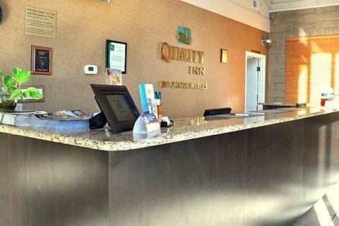фото Quality Inn Yakima 487698798