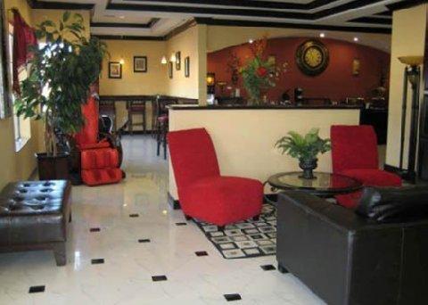 фото Comfort Inn & Suites Atoka 487699032