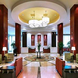 фото Marriott Raleigh City Center 487699156