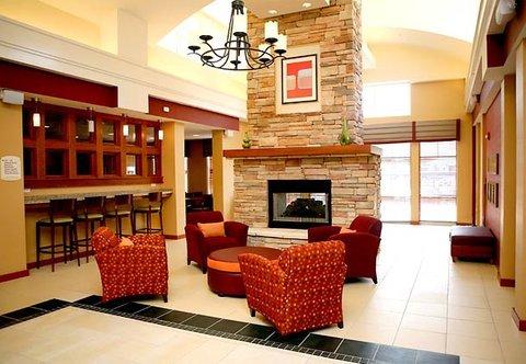 фото Residence Inn Birmingham Hoover 487699457