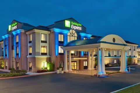 фото Holiday Inn Express Quakertown 487699568