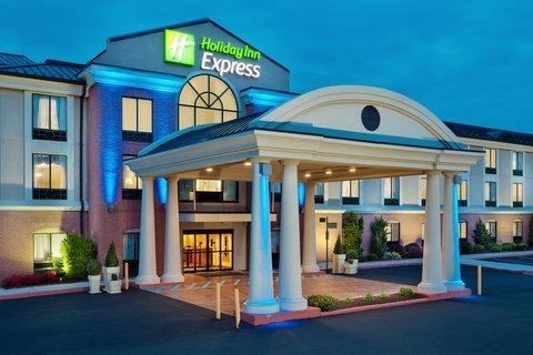 фото Holiday Inn Express Quakertown 487699569