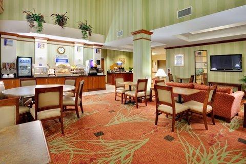 фото Holiday Inn Express Quakertown 487699583