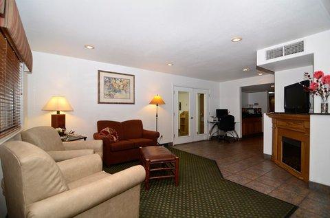 фото Best Western Parker Inn 487699702
