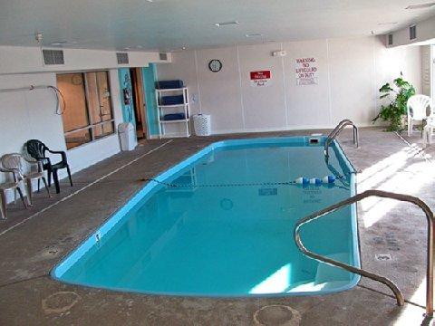 фото Motel 6 Belle Fourche 487699734