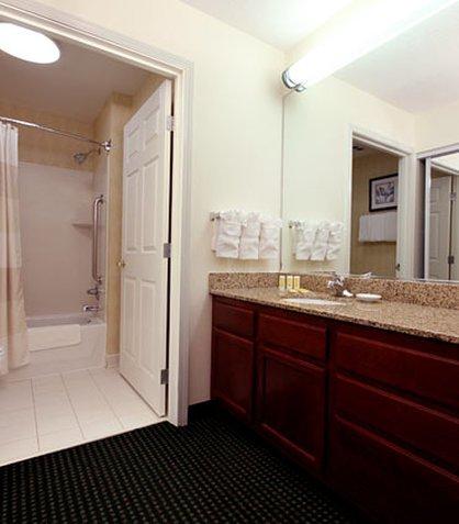 фото Residence Inn Houston Intercontinental Airport at Greenspoint 487699743