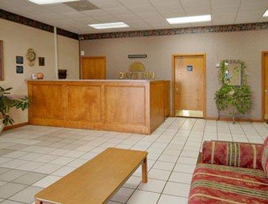 фото Days Inn Pontotoc West of Tupelo 487700887