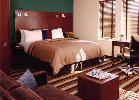 фото Hotel Avante, a Joie de Vivre Hotel 487701446