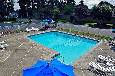 фото Motel 6 Tumwater - Olympia 487701492