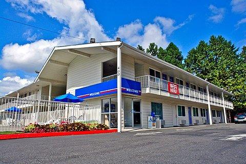 фото Motel 6 Tumwater - Olympia 487701495