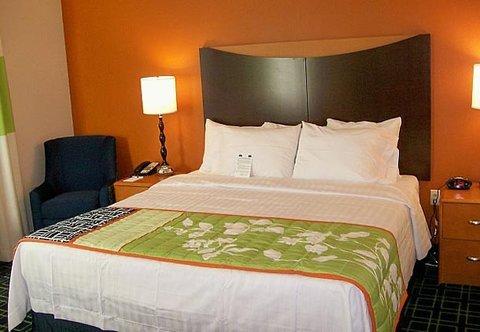 фото Fairfield Inn and Suites by Marriott 487701938