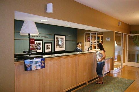 фото Holiday Inn Express Stockton Southeast 487702238