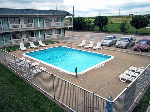 фото Motel 6 Greenville 487702707
