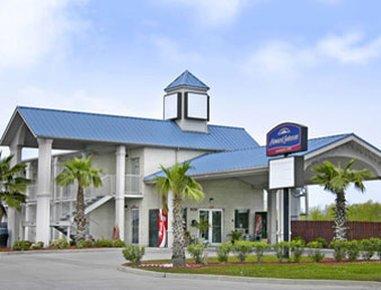 фото Howard Johnson Express Inn - Galveston Texas 487703342