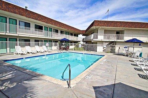фото Motel 6 Palmdale 487703459