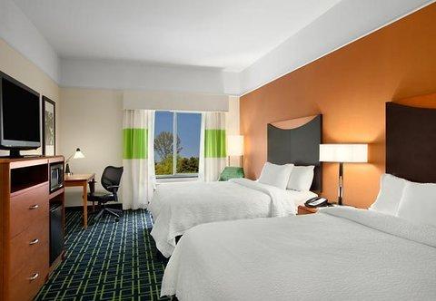 фото Fairfield Inn & Suites by Marriott Marietta 487703553