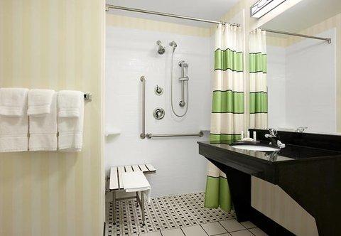 фото Fairfield Inn & Suites by Marriott Marietta 487703554