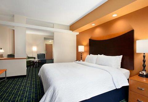 фото Fairfield Inn & Suites by Marriott Marietta 487703556