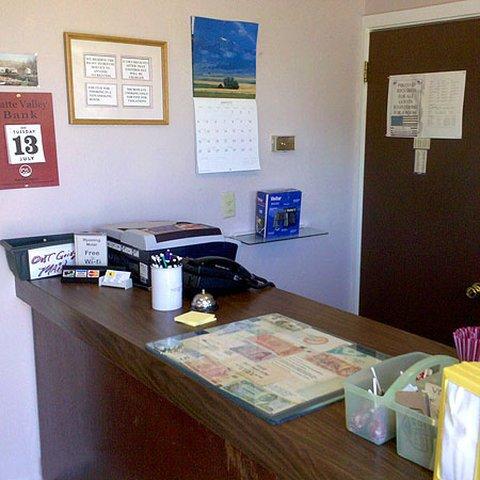 фото Wyoming Motel 487703691