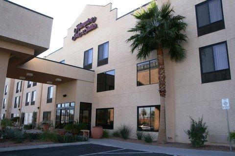 фото Hampton Inn & Suites Las Vegas-Henderson 487704055