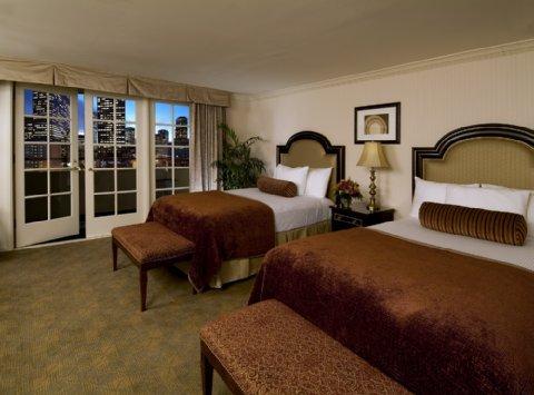 фото Warwick Denver Hotel 487704132