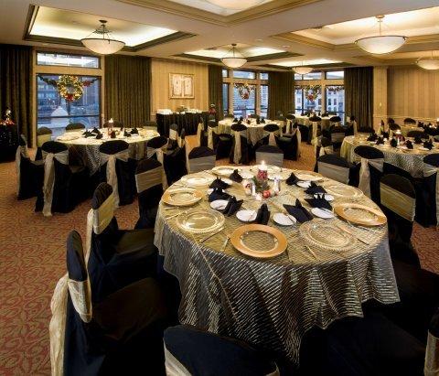 фото Warwick Denver Hotel 487704149