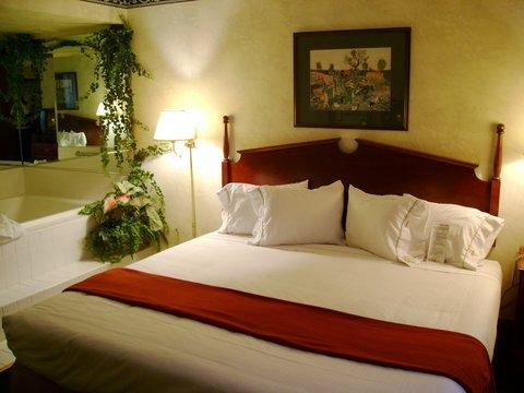 фото Holiday Inn Express Middlesboro 487704762