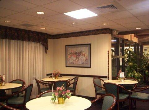 фото Holiday Inn Express Middlesboro 487704774