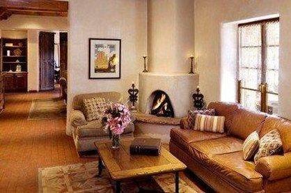 фото Old Santa Fe Inn 487704790