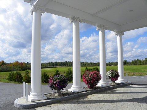 фото Best Western White House Inn 487705478
