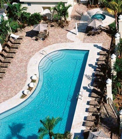 фото Renaissance Fort Lauderdale Plantation 487705658
