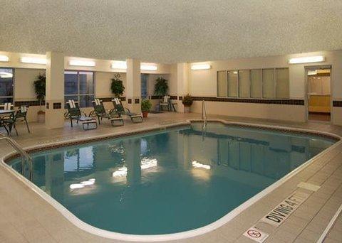 фото Comfort Suites North/Galleria 487706083