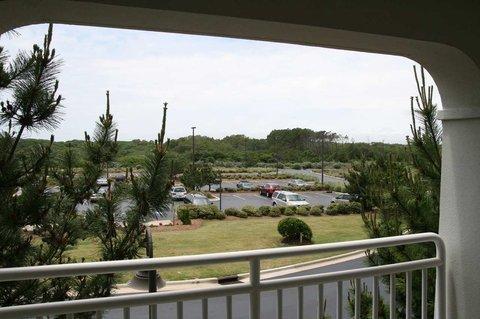 фото Hampton Inn - Suites Outer Banks-Corolla 487706300