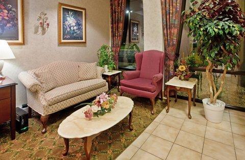 фото Holiday Inn Express Marshfield 487706824