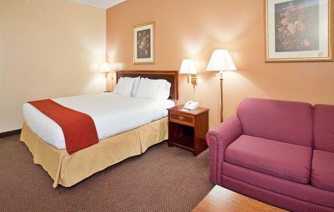фото Holiday Inn Express Marshfield 487706832