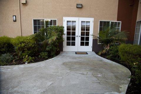 фото Holiday Inn Express San Pablo - Richmond Area 487707091