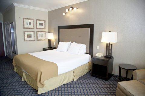 фото Holiday Inn Express San Pablo - Richmond Area 487707109