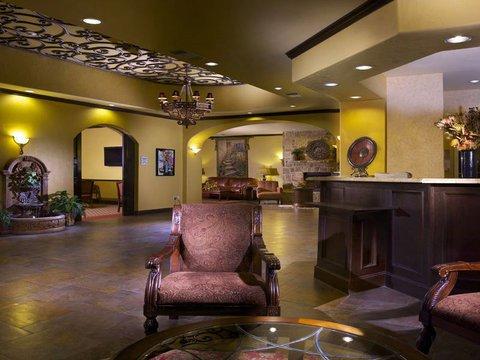 фото La Quinta Inn & Suites Marble Falls 487707764