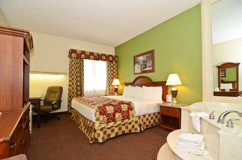 фото Best Hospitality Inn Kalamazoo 487707789