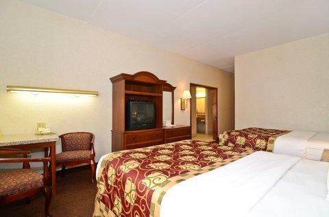 фото Best Hospitality Inn Kalamazoo 487707803