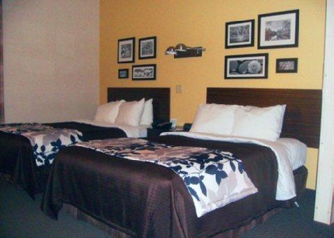 фото Sleep Inn & Suites Green Bay Airport 487708084