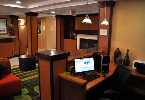 фото Fairfield Inn by Marriott Christiansburg 487708759
