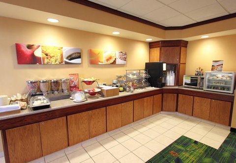 фото Fairfield Inn by Marriott Killeen 487708852