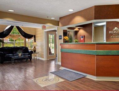 фото Microtel Inn & Suites by Wyndham Longview 487708984
