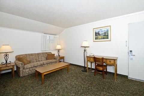 фото Americas Best Value Inn Canon City 487709531
